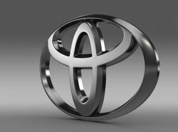 Toyota инвестирует $1 млрд в сервис заказа такси Grab