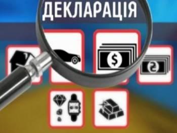 НАПК проверит е-декларации начальника департамента защиты экономики Нацполиции, ректора Национального фармацевтического университета