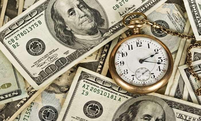 Межбанк открылся долларом по 27,10-27,13 грн, евро - по 31,96-31,99 грн
