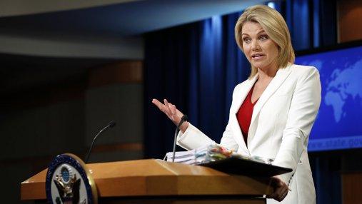 США прямо обвинили Россию в обстрелах на Донбассе