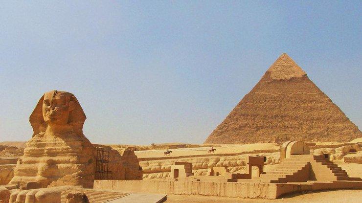 Археологи обнаружили храм Рамзеса II (фото)