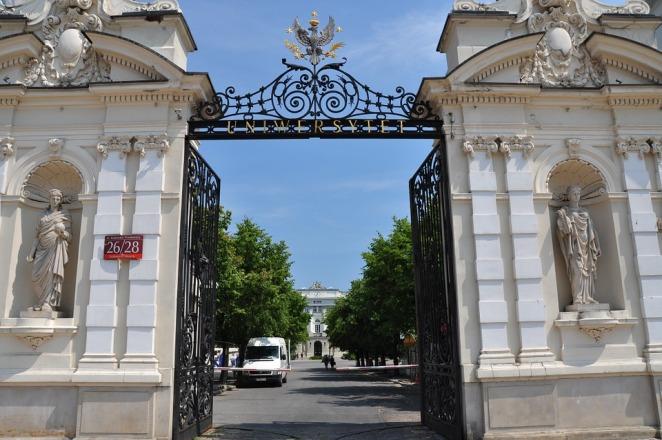 Два виші у Польщі вкотре увійшли в топ-500 ліпших університетів світу
