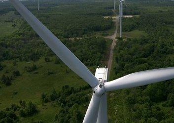 Украина в I полугодии ввела в эксплуатацию 126,5 МВт мощности возобновляемых источников