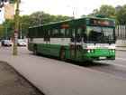 Эстония первая в Европе сделала бесплатным проезд в междугородних автобусах