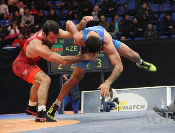 Азербайджан – Армения - 5:1