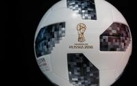 Официальный мяч ЧМ-2018 свозят в космос