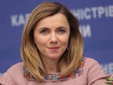 Микольская заявила, что часть украинских компаний после закрытия российского рынка переориентировались на другие