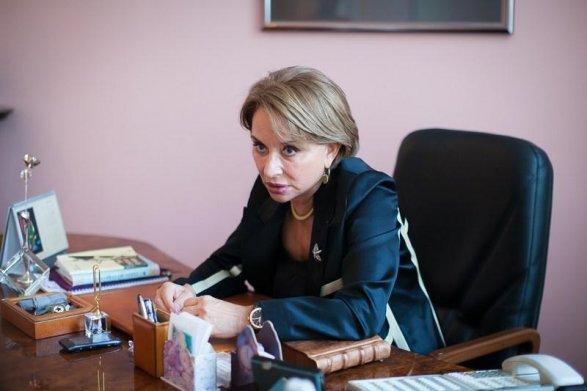 «Лейла Шихлинская ежемесячно тратила на свою собаку 500 манатов» Haqqin.az из зала суда