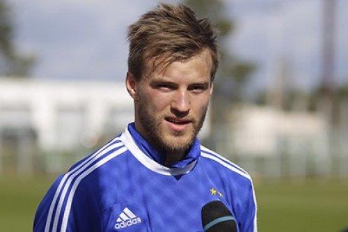 Ярмоленко стал игроком английского Вест Хэма