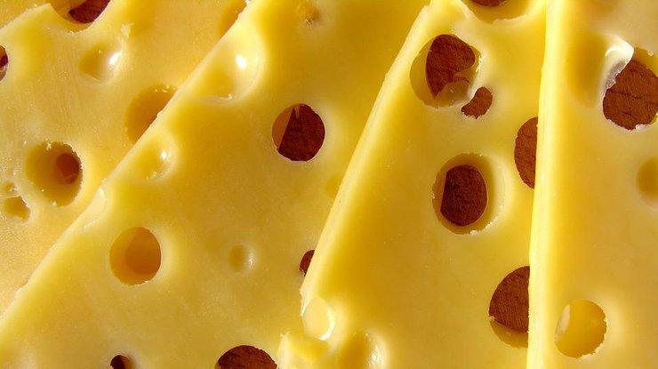 Кому нельзя есть сыр