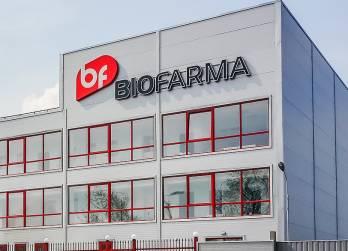 Биофарма планирует открыть завод-фракционатор плазмы крови в июле 2018г