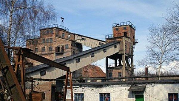Госстат сообщил о резком падении производства угля в Украине