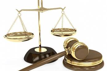 Завершено досудебное расследование в уголовном производстве по подозрению экс-судьи Соломенского райсуда Киева