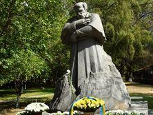 Торжественное открытие памятника состоялось 13 октября