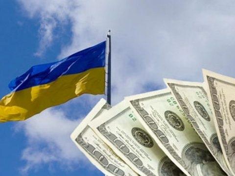 За 2017 в Украину поступили более $2 млрд переводов