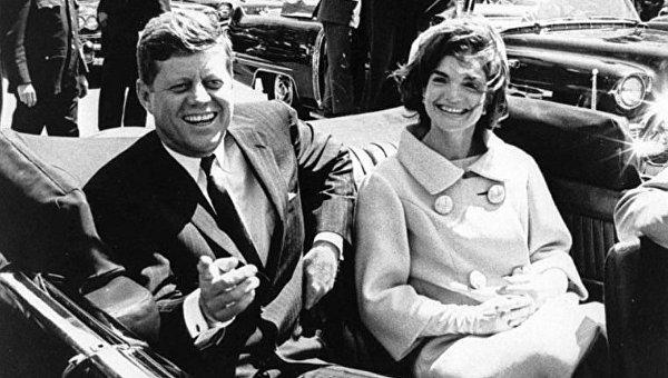 В США опубликовали последнюю часть документов по убийству Кеннеди