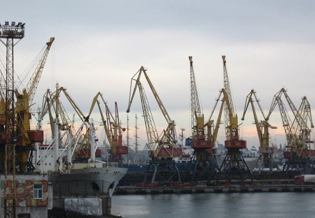 Верфь в аннексированном Крыму нашла замену финским генераторам