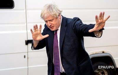 Борис Джонсон призвал Британию сопротивляться ЕС