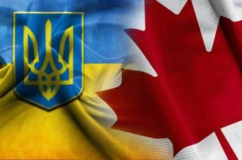 Комитет нацобороны Канады рекомендует парламенту предоставить Украине летальное оружие и анонсировать план предоставления безвиза для украинцев