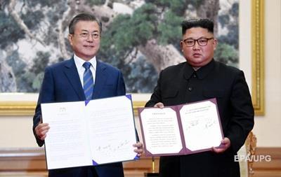 Трамп взволнован. О чем договорились лидеры Корей