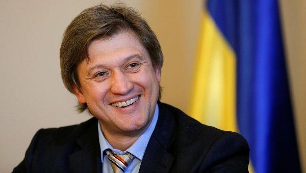 Данилюк сделал новое заявление по траншу МВФ