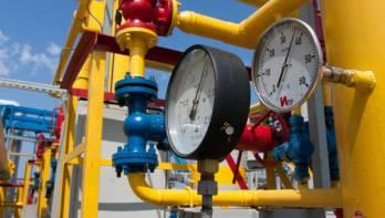 Транзит газа через ГТС Украины 17 августа превысил 300 млн куб. м