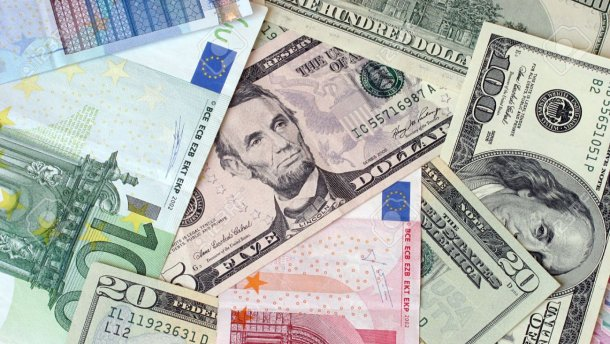 Курс валют на 20 серпня: американська та європейська валюти суттєво додали в ціні
