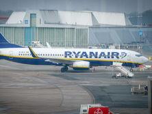 Ryanair будет летать в 10 направлениях из Киева
