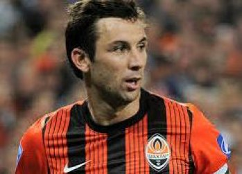 Shakhtar captain Srna suspended until Aug 2018 for doping
