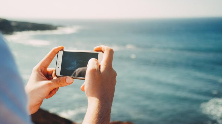 Как можно восстановить удаленные фото на смартфоне