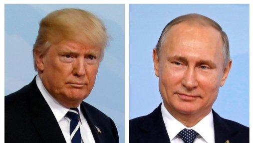 Встреча Трампа и Путина: историк объяснила, что сближает двух президентов