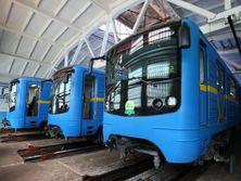 Метрополитен будет бесплатно возить владельцев билетов на финал
