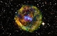 В Космосе обнаружен белый карлик, который пережил взрыв сверхновой звезды