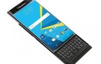 На сайте TCL обнаружилось упоминание неанонсированного смартфона BlackBerry