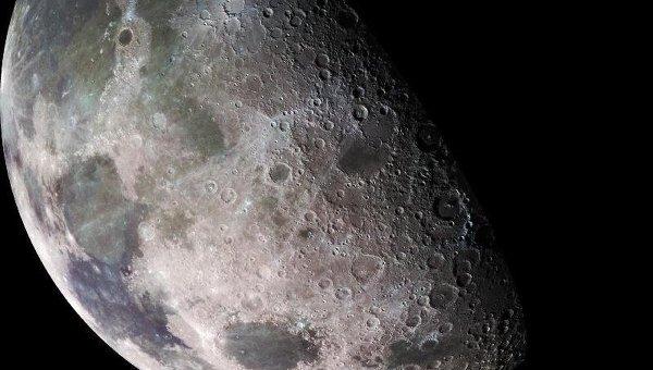 Ученые сделали новое открытие о воде на Луне