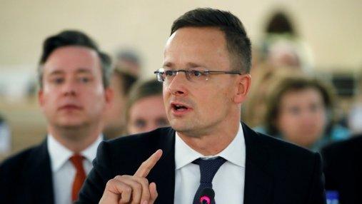 Западная Европа скрывает бизнес с Россией под поверхностными ссорами, – глава МИД Венгрии