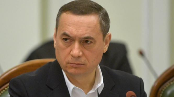 Киевский суд оставил в силе заочный арест австрийских сообщников Мартыненко