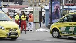 Фінляндія раніше відмовила в притулку марокканцю, який влаштував різанину в Турку