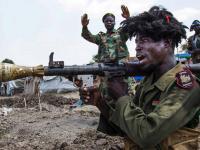 Новый оружейный скандал: Украину обвинили в поставках минометов и РПГ Южному Судану