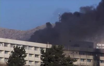 Теракт в отеле Кабула: погиб украинец