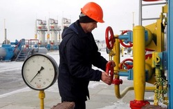 Justice ministry intends to attract advisor to collect competition agency's fine from Gazprom using foreign assets