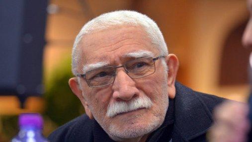 Армен Джигарханян пришел в себя, – СМИ