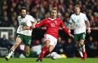 Ирландия и Дания сыграли в скучную ничью