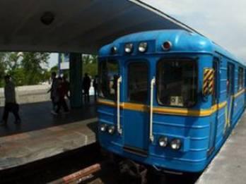 У київському метро поліція від початку року виявила 12 зачеперів