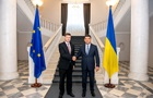 Київ і ЄС підписали угоду про транш на €1 млрд