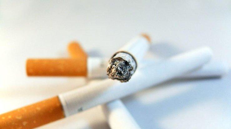 Цены на сигареты: сколько украинцы будут платить в 2018 году