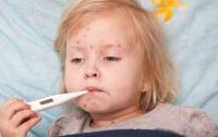 Вспышка кори: На Закарпатье за месяц заболели около 200 человек