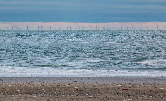 Poland's energy giant seeking offshore wind farm partners: report