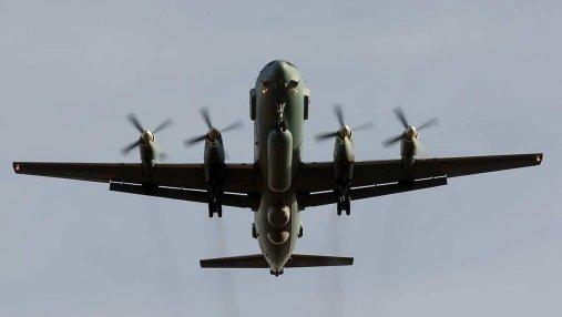 Россия подтвердила, что Ил-20 сбила Сирия, но обвиняет в инциденте другую страну