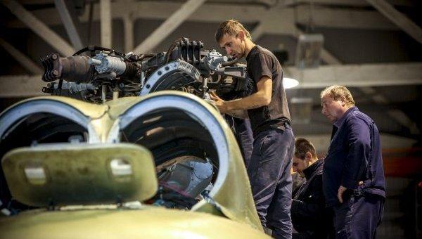 СБУ заявила о планах иностранцев уничтожить Мотор Сич